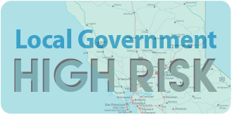 Local Government High Risk